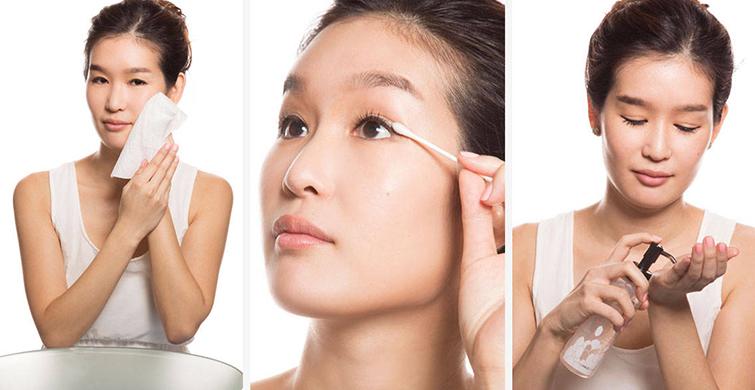 Kore Cilt Bakım Rutini Nasıl Uygulanır? Korelilerin Güzellik Sırlarını 10 Adımda Keşfedin - 1