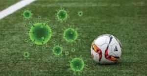 Süper Lig'te Takımların Koronavirüs Vaka Sayıları - 1