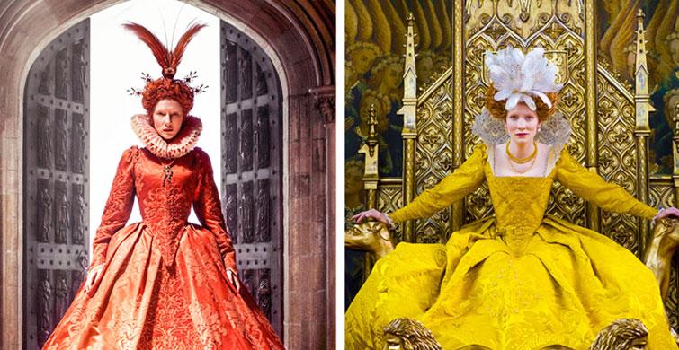 En İyi Kostüm Tasarımında Oscar Kazanan 19 Film - 1