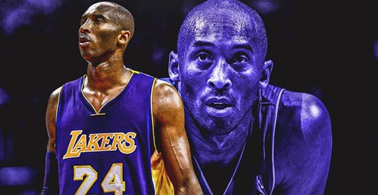 Spor Camiasından Kobe Bryant Paylaşımları - 1