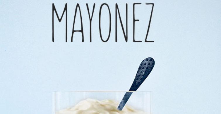 Mayonez İle Hayat Kurtarabilirsiniz! - 1