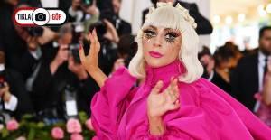 Lady Gaga: Beynimi Kontrol Edemiyorum - 1