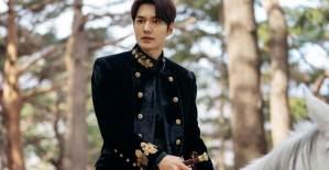 Lee Min Ho'nun En Sevilen Dizileri - 1