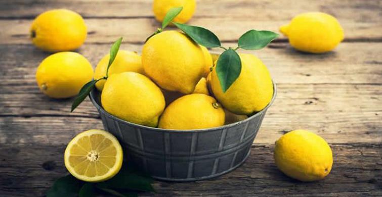 Limon Buzlukta Nasıl Saklanır? - 1