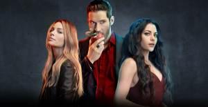 Lucifer 5. Sezon Ne Zaman Başlayacağı Belli Oldu - 1