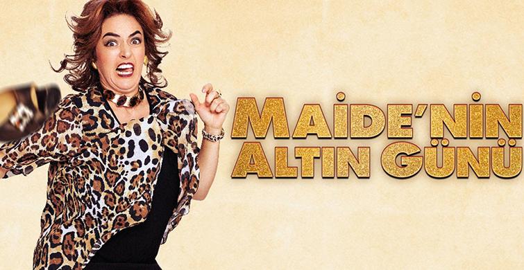 Maide'nin Altın Günü Bu Akşam ATV'de - 1