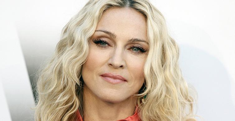 Casey Spooner, Madonna'ya Dava Açtı - 1