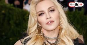 Madonna'nın Son Görüntüsü Takipçilerini Şaşırttı - 1