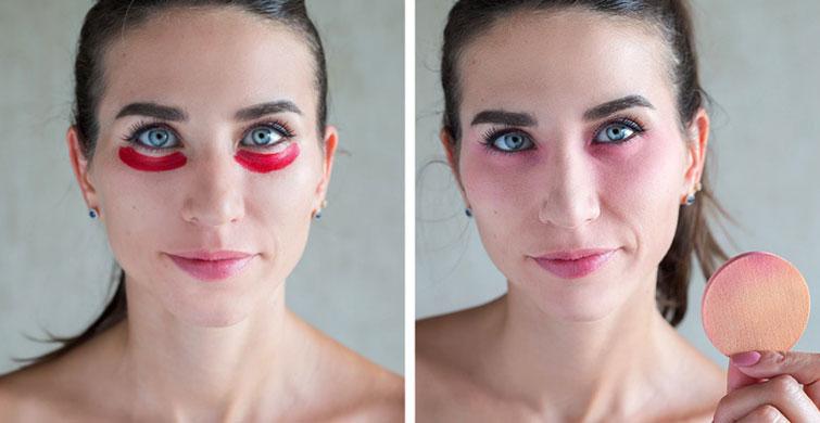 Blogger Makyajı Nasıl Yapılır? En Basit Püf Noktaları - 1