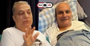 Kök Hücre Tedavisi Gören Mehmet Ali Erbil Taburcu Oldu - 1