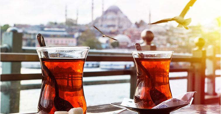 Günde 2 Bardak Çayın Faydaları - 1