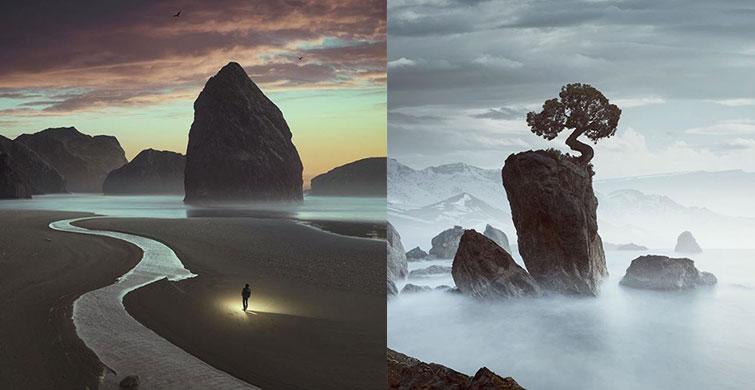 Fotoğrafçılığı Farklı Bir Boyuta Taşıyan 6 Kare - 1