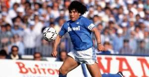 2 Türk'ün Yıllar Önce Maradona ile Kesişen Yollarının Bir Garip Hikayesi - 1