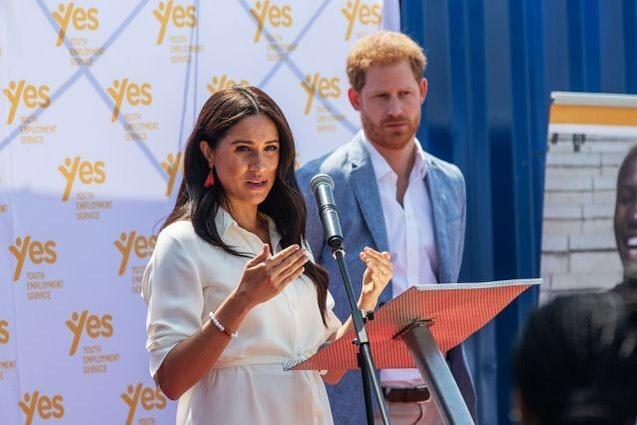 Prens Harry ve Meghan Markle Borçlarıyla Gündemdeler - 2