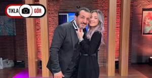 Şef Mehmet Yalçınkaya'nın Kızının Sevgilisiyle Verdiği Pozlar Dikkat Çekti - 1