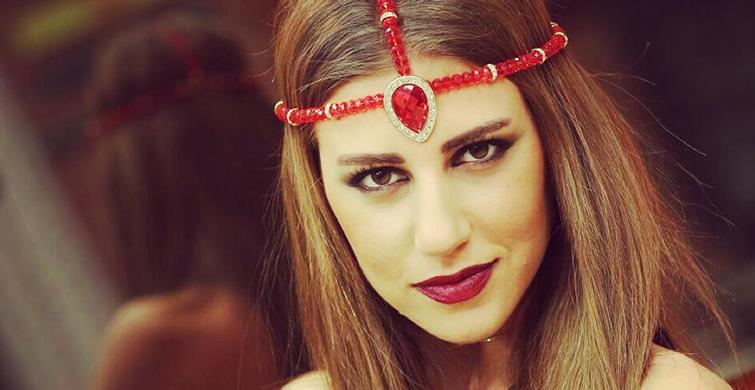 Melis Buse Betkayan, Can Yaman Açıklamasıyla Olay Oldu - 1
