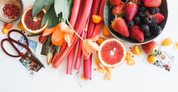 Eylül Ayında Bu Meyveyi Yemeyi Unutmayın? Mevsimlere Göre Meyve Tüketimi - 1