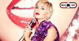 Miley Cyrus'tan Albüm Müjdesi - 1