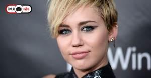 Miley Cyrus'tan Sevenlerine Oy Verin Çağrısı - 1