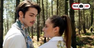 Boran Kuzum ve Miray Daner'den Samimi Açıklamalar - 1