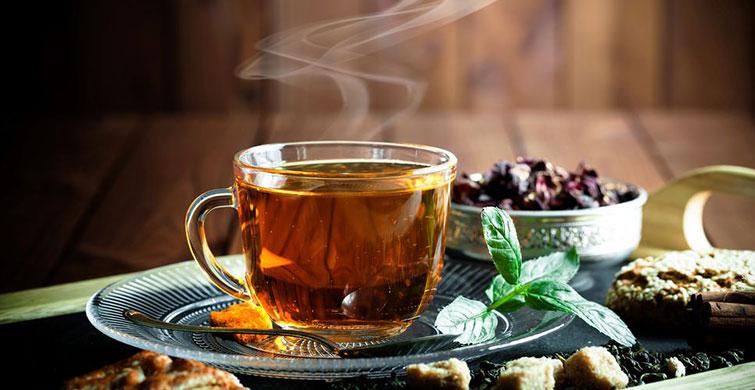 Siyah Çayın Mucizevi 5 Faydası Açıklandı! - 1