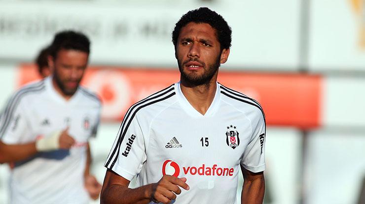 Mohamed Elneny - 1