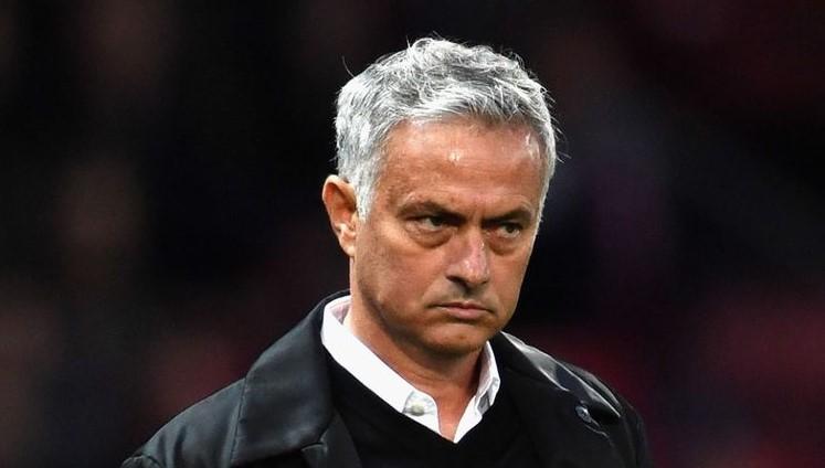 Inter'den Mourinho Hamlesi! Flaş Gelişmeler Yaşanıyor - 1