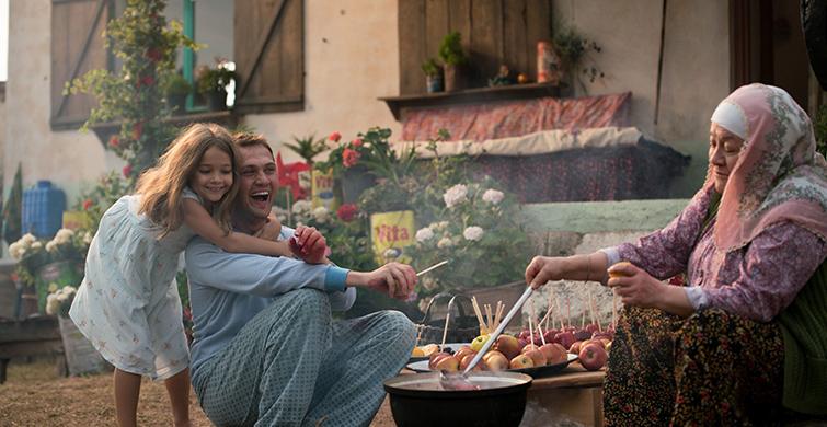 7. Koğuştaki Mucize Filminden İlk Kareler Geldi - 1