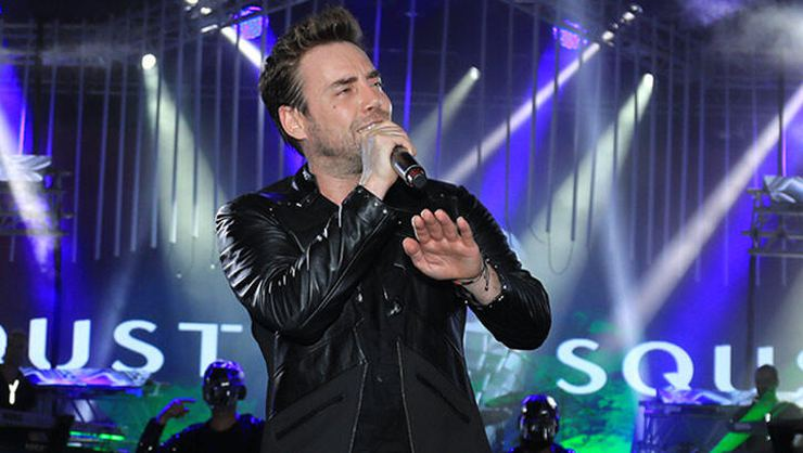 Murat Dalkılıç, Harbiye Açıkhava'da Müzikseverlerle Buluştu - 1