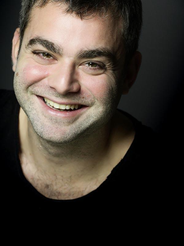 Murat Eken: Sahnelere Dönmeme İki Ay Var - 1