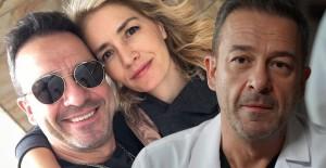 Murat Aygen, Eşi Nihan Aslı Aygen ile Nasıl Tanıştığını Anlattı - 1
