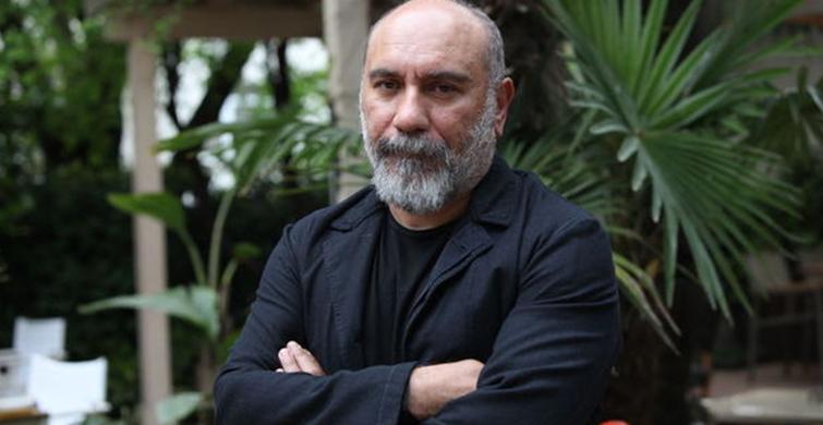Mustafa Avkıran - 1