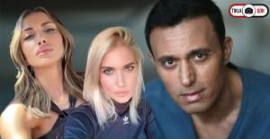 Emina Jahovic, Mustafa Sandal ve Sevgilisi ile İlgili Sorulara Ne Yanıt Verdi? - 1