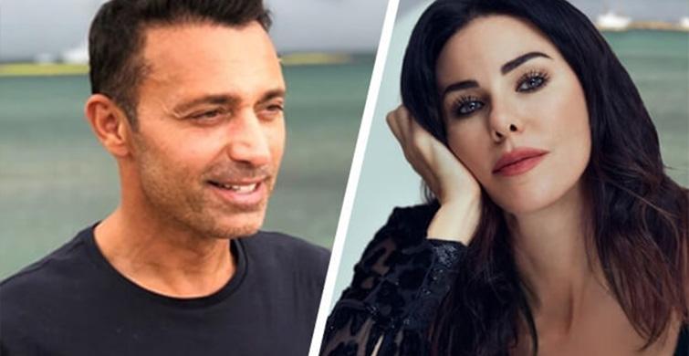 Defne Samyeli, Mustafa Sandal İle Aşk Yaşadığı İddialarına Cevap Verdi - 1