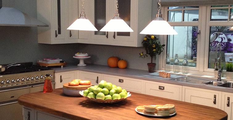 Mutfağınızda Bu Özellikler Var mı? Her Mutfakta Olması Gereken 5 Şey - 1