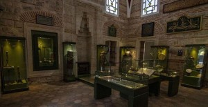 Türk İslam Eserleri Müzesi Görenleri Kendine Hayran Bırakıyor - 1