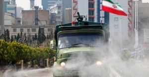 İran'da Coronavirüse Karşı Biyolojik Savunma Tatbikatı Başladı - 1