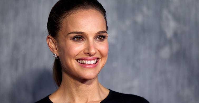 Natalie Portman Fotoğrafları - Natalie Portman Resimleri - 1