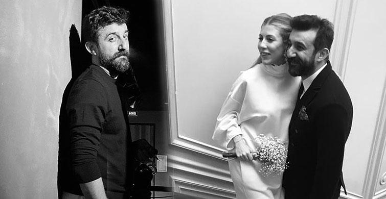 Necip Memili, Eşi Didem Dayıcıoğlu ile Görüntülendi - 1