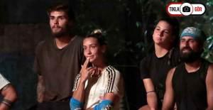 Barış Murat Yağcı ile Nisa Bölükbaşı'nın İfşasına Survivor Yarışmacıları Dalga Geçti - 1