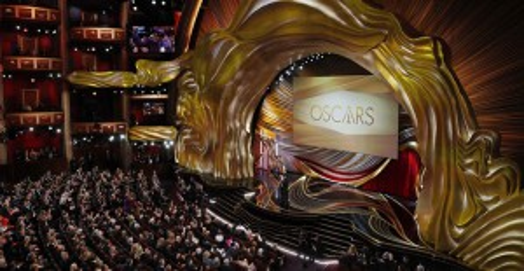 91. Oscar Ödül Töreninde Ünlü İsimlerden Şıklık Yarışı! - 1