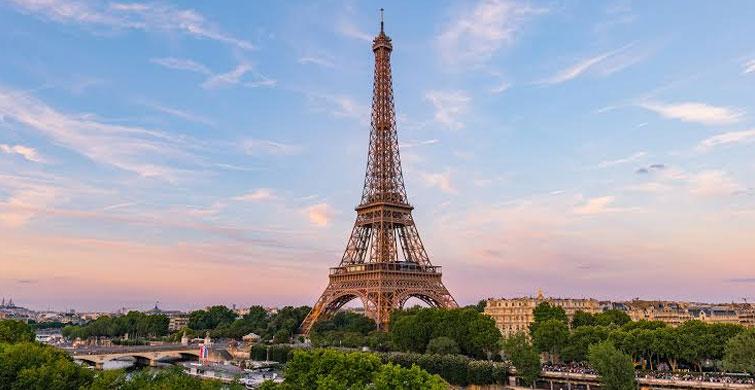 Aşıklar Şehri Paris'te Gezilecek 8 Yer! - 1