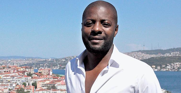Pascal Nouma: Meryem Uzerli İçin Oyuncu Olurum - 1