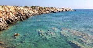 Avrupa'nın En Temiz 30 Plajdan Biri Seçilen Akvaryum Plajı! - 1