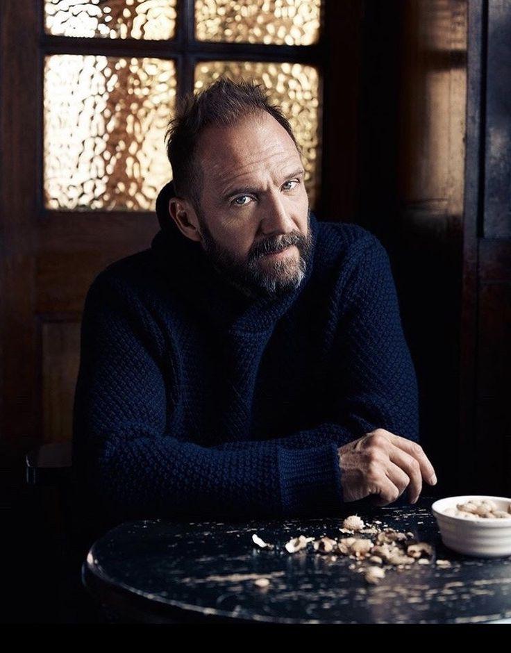 Harry Potter'ın Lord Voldemort'u Raph Fiennes Tiyatro Oyunu ile Dönüyor - 2