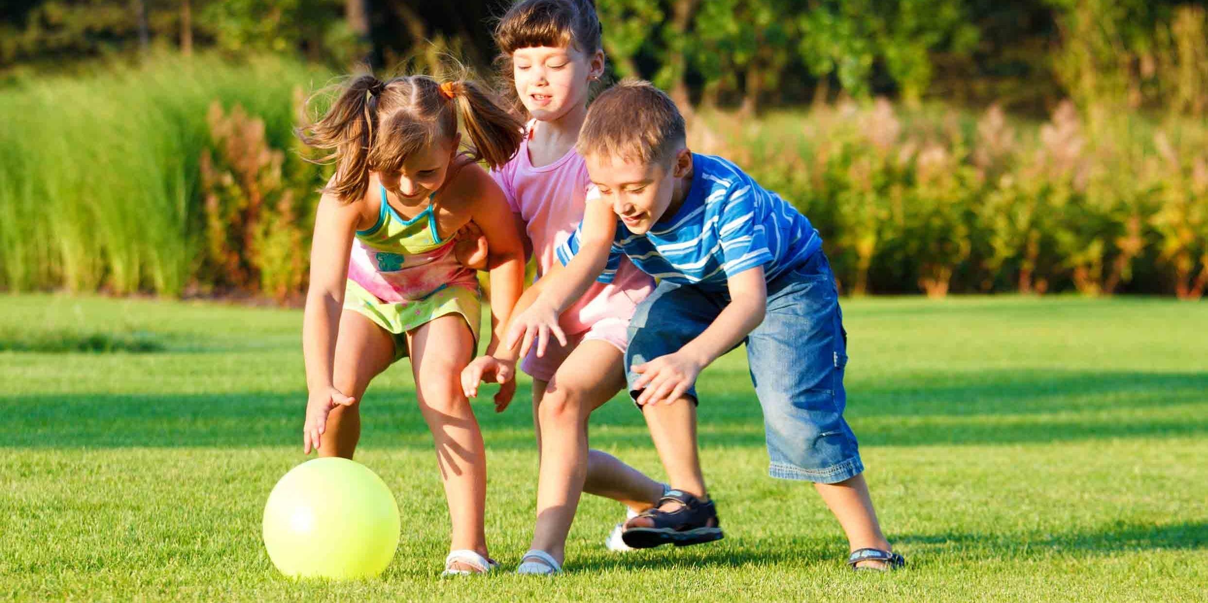 Çocuklardaki Duruş Bozuklukları Nasıl Düzeltilir? - 2