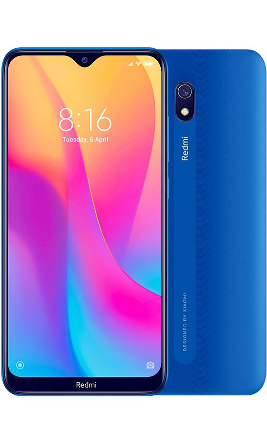 Xiaomi Redmi 8A İnceleme - 2