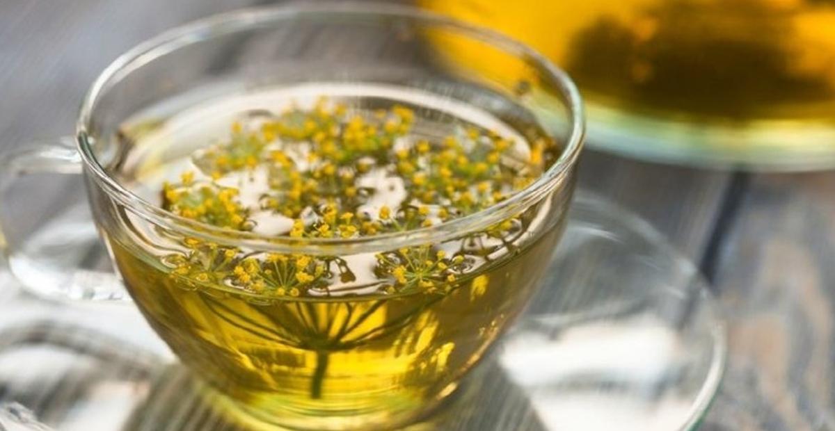 Bitki Çaylarıyla Şifa Bulun - 2