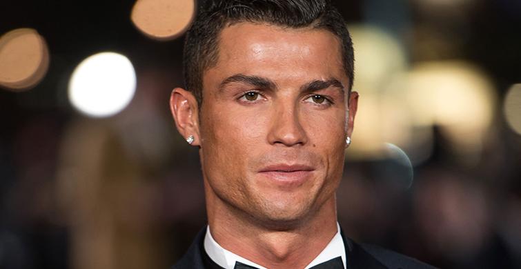 Cristiano Ronaldo Kimdir? Cristiano Ronaldo Boyu Kaç, Kilosu Kaç, Aslen Nereli, Sevgilisi Kimdir? - 1