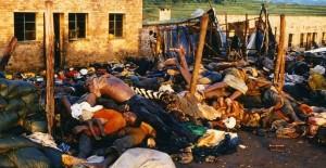 Yakın Tarihin En Acımasız Katliamı: Ruanda Soykırımı - 1